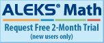 Visit ALEKS for a 2-Month Trial